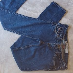 Hollister Skinny Boot Cut Jeans